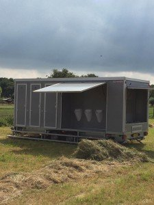 Toiletwagen evenementen, te huur in regio drunen, den bosch, waalwijk