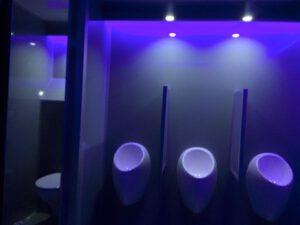 Toiletwagen VIP