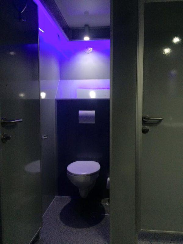 Toiletwagen Huren utrecht