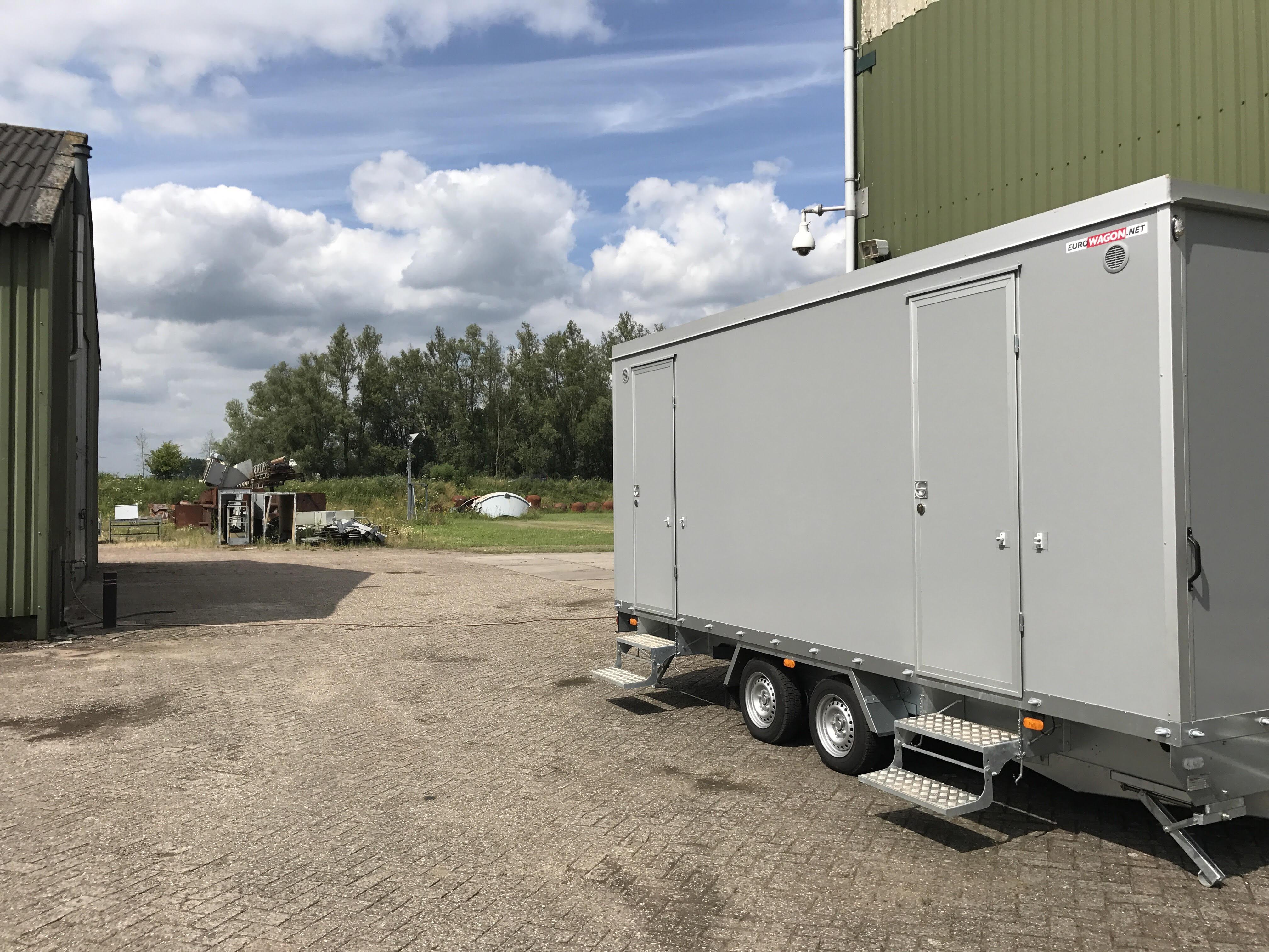 Toiletwagen huren gelderland goedkoop en luxe wagens